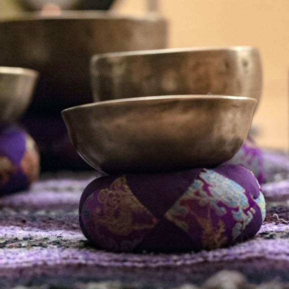 Sound Healings